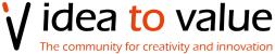 Idea to Value Logo