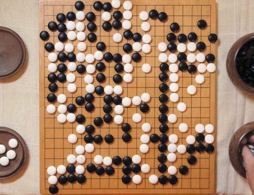 AlphaGo beating Lee Sedol at Go is another milestone in AI
