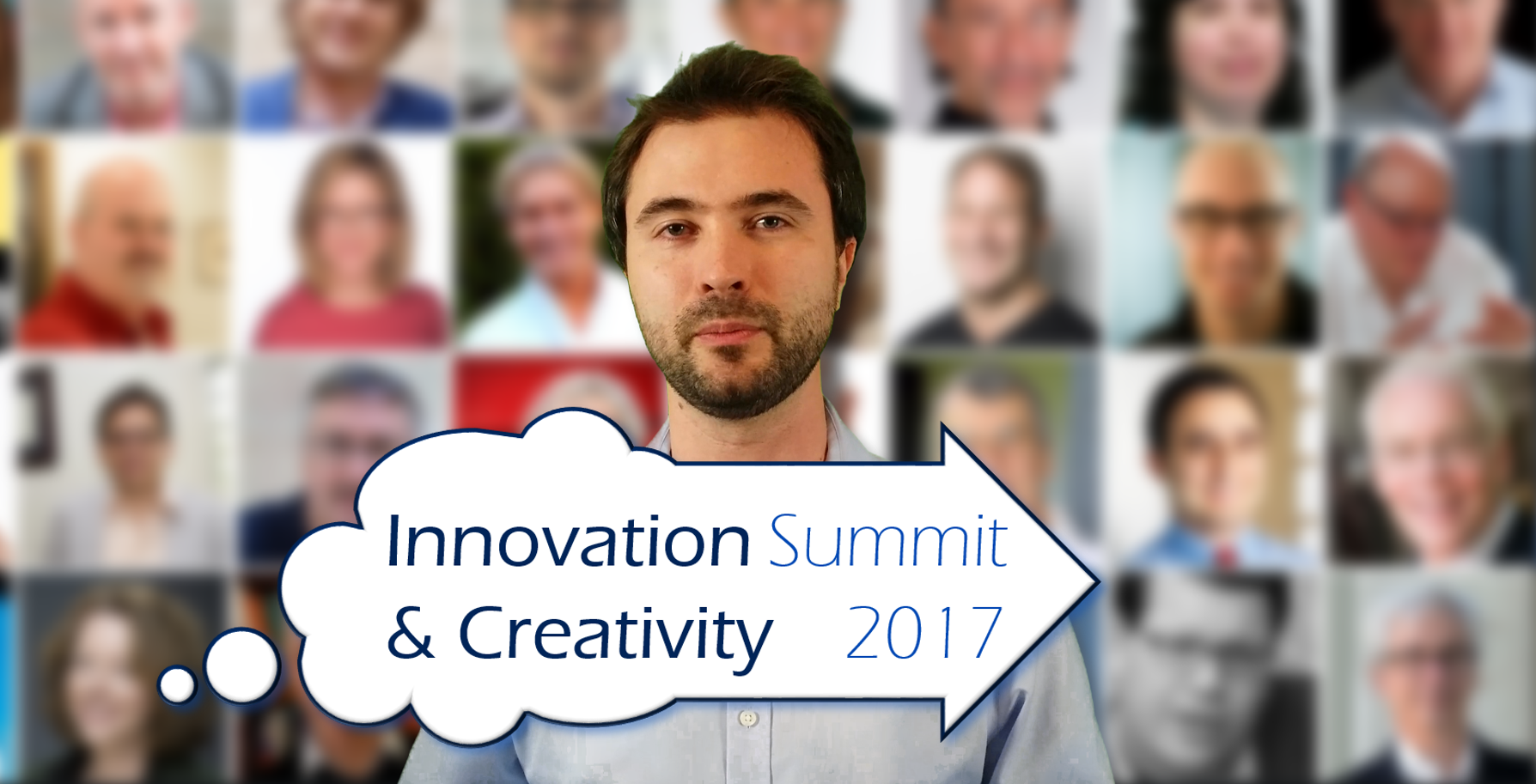 Innovation and creativity summit 2017 cover 1