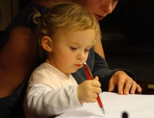 How to keep our children (and adults) from losing their creativity
