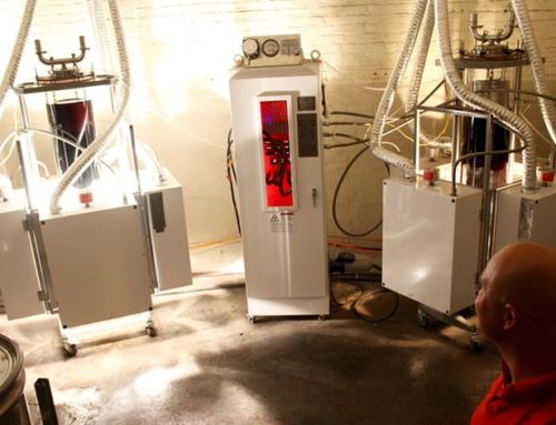 Spirit of innovation: this distillery makes a 20-year rum in only 6 days (99.92% faster)