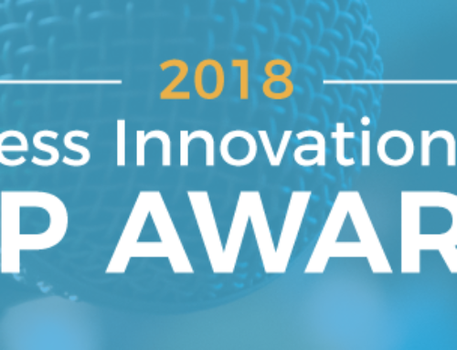 Idea to Value wins two 2018 MVP awards for best innovation blogs
