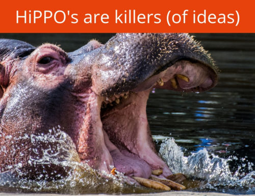 HiPPO's are killers (of ideas)