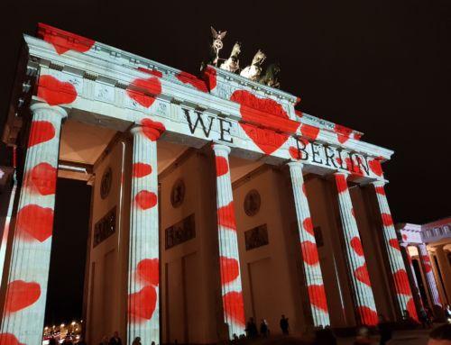Ich bin ein Berliner (finally)