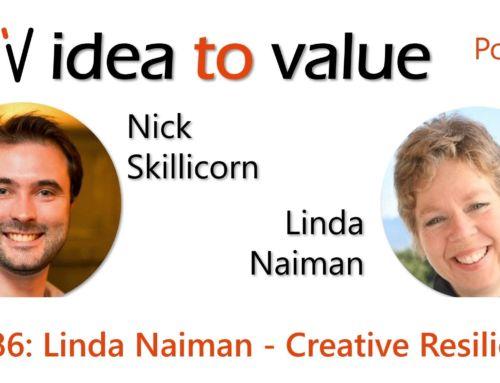 Podcast S4E86: Linda Naiman – Creative Resilience