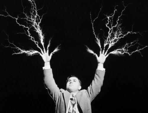 Shocking: 67% men will electrocute self rather than 'just think' or be bored