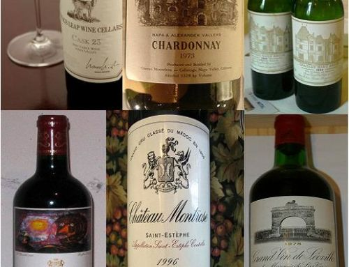 How this 1976 French wine tasting disrupted an entire industry