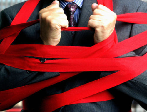 Kill a stupid rule: an amazing way to reduce red tape
