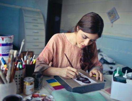 Careers Conducive to Creativity