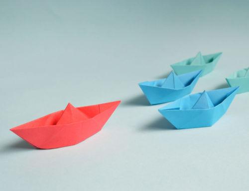 A rising tide raises all ships