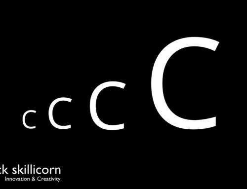 The 4C model of Creativity